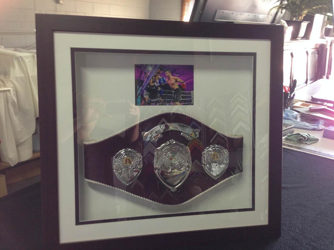 Memorabilia Framing Gold Coast - About Frames